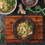 12 Beautiful Vegan Stir-Fry Recipes