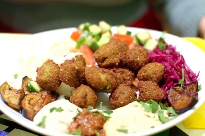 Is Falafel Vegan?