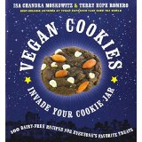 vegan cookies cookbook