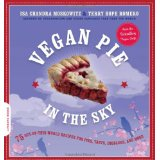 vegan pie in the sky cookbook