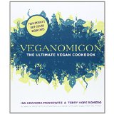 veganomics vegan cookbooks