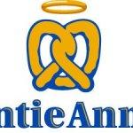 Vegan Options at Auntie Anne's Pretzels