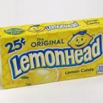 Is Lemonhead Candy Vegan?
