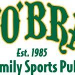 Vegan Options at Beef O'Brady's
