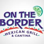 vegan menu On The Border mexican grill