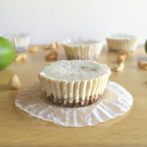 mini vegan pies