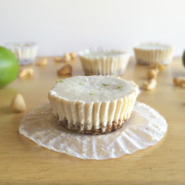 mini vegan pies