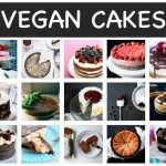 21 Vegan Cake Recipes Guaranteed to Impress