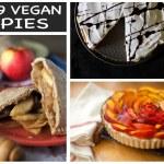 29 Vegan Pie Recipes