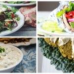 8 Vegan Greek Recipes – Opa!