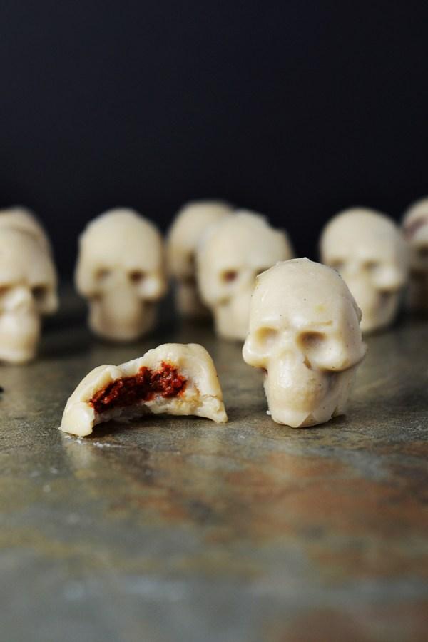 Raw Candy Skull Crushers