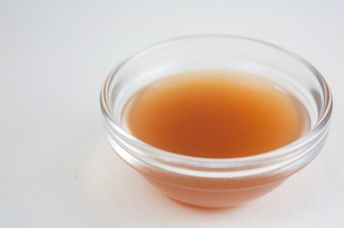 Apple-Cider-Vinegar vegan