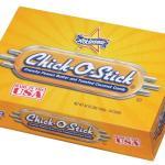 Are Chick-O-Sticks Vegan?
