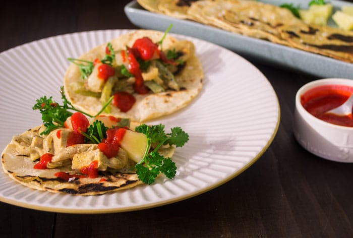 Coconut-Curry-Tacos