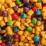 Is Cap'N Crunch Vegan?