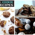 21 Killer Vegan Cookie Recipes