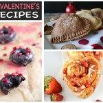 14 Vegan Recipes for Valentine's Day