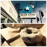 Vegan Doughnuts from Blue Star – Portland, LA, Tokyo