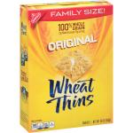 Are Wheat Thins Vegan?