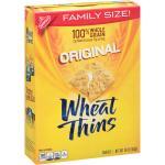 Are Wheat Thins Vegan?