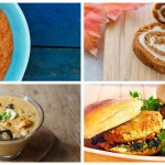 21 Vegan Chickpea Recipes – Wraps, Dips, Desserts, and More!