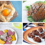 26 Easter Recipes – Candy, Cookies, Entrées, and More!