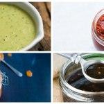 8 Vegan Sauce Recipes to Spice Up Your Life