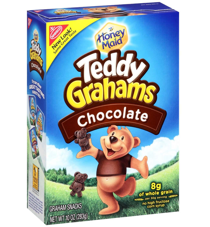 Are Teddy Grahams Vegan Vegan Food Lover