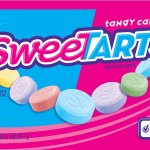 Are SweeTarts Vegan?