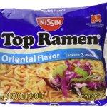 Are Ramen Noodles Vegan?