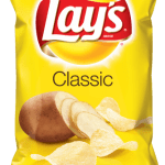 Are Lays Potato Chips Vegan?