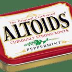 Are Altoids Vegan?