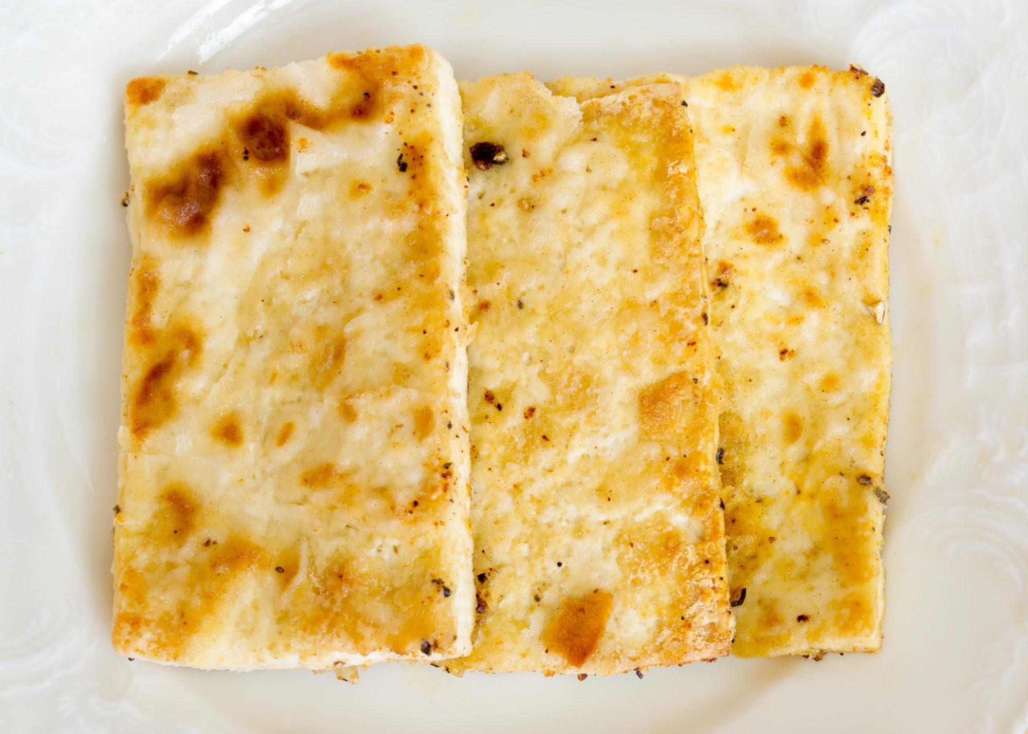 The Best Way to Pan-Fry Tofu