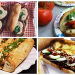 7 Vegan Subs You'll Wish You Had Right Now