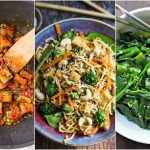 21 Vegan Chinese Recipes