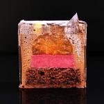 Physalis' Vegan Desserts Are Pure Art