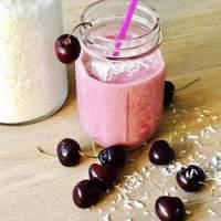 Cherry-Shake