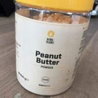 Peanut Butter Powder = Pindameel