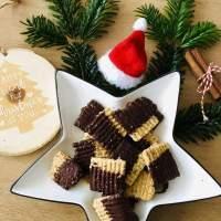 Spritzgebäck - Duits Kerst Gebak