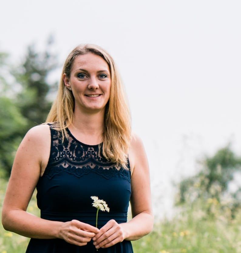 Energetische WegBegleitung & Bachblüten - U.T. - Ursi Tanner