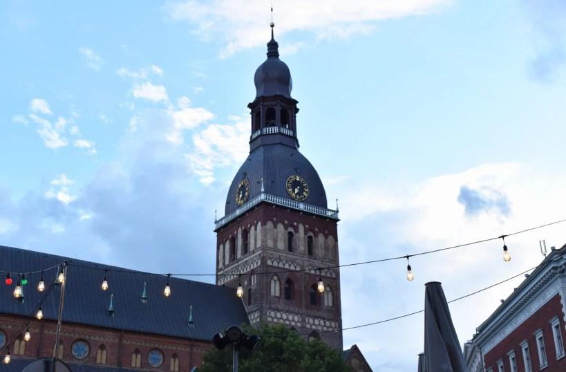 Riga Dome Cathedral