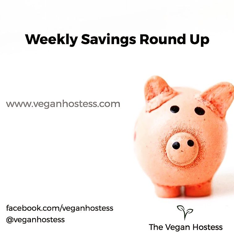 October Savings: Fresh produce, Food Should Taste Good, Beyond Meat & More!