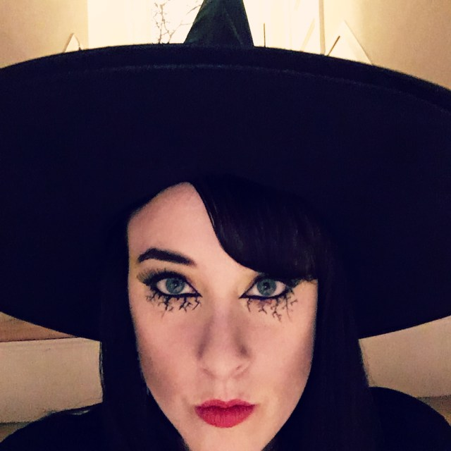 Happy Halloween Swipe left for some Halloween tricks and treatshellip