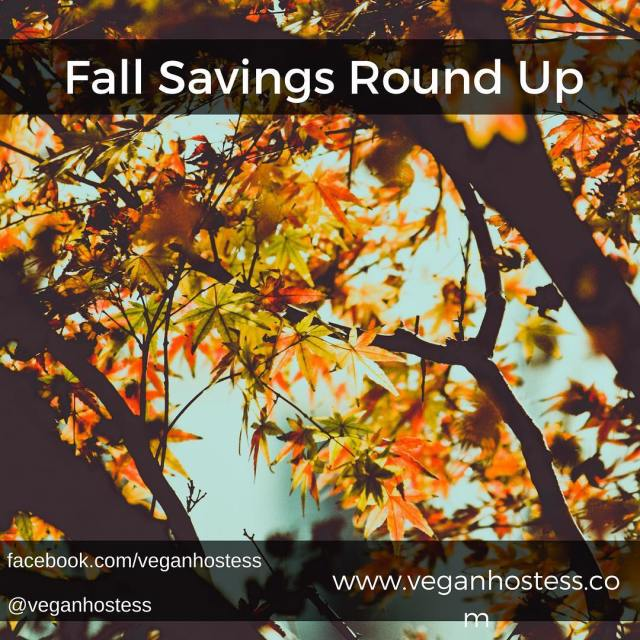 Check out my fall savings round up! Link in bio!hellip