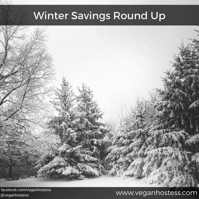 Check out my winter savings round up! Link inhellip