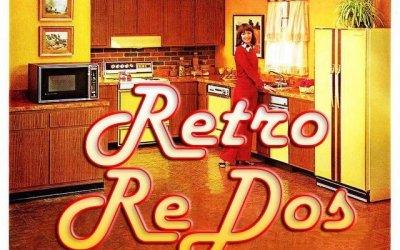 Retro Redo – A Demo Class for the Ages!