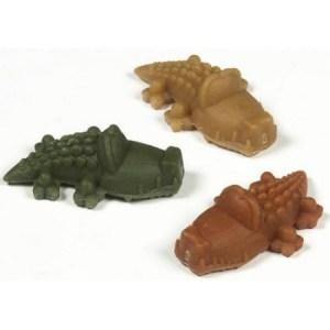 antos cerea krokodil alakú fogápoló kutyafogkefe