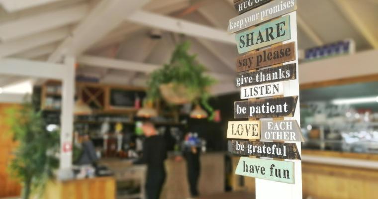 ¿Comer vegano en Marbella?- Manuka: cocina gourmet eco-friendly