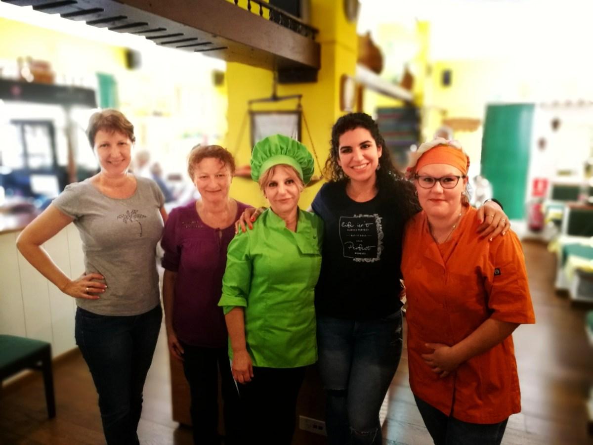 Restaurante Vegetalia fuengirola