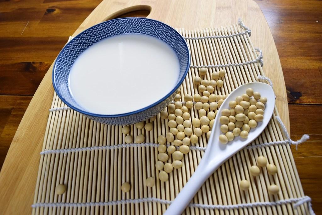allergisch voor soja